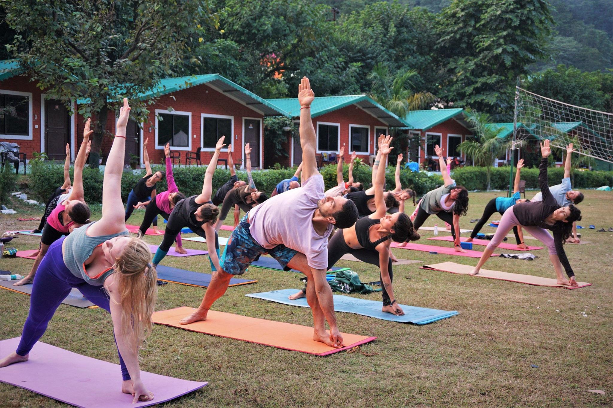 200 Hour Online Yoga Teacher Training Course