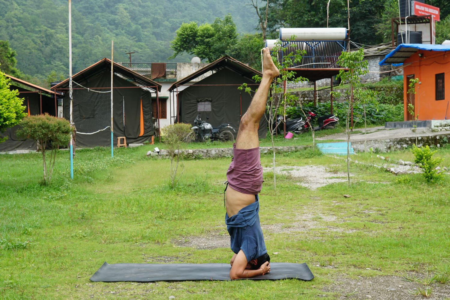 best yoga teacher in rishikesh india (6)