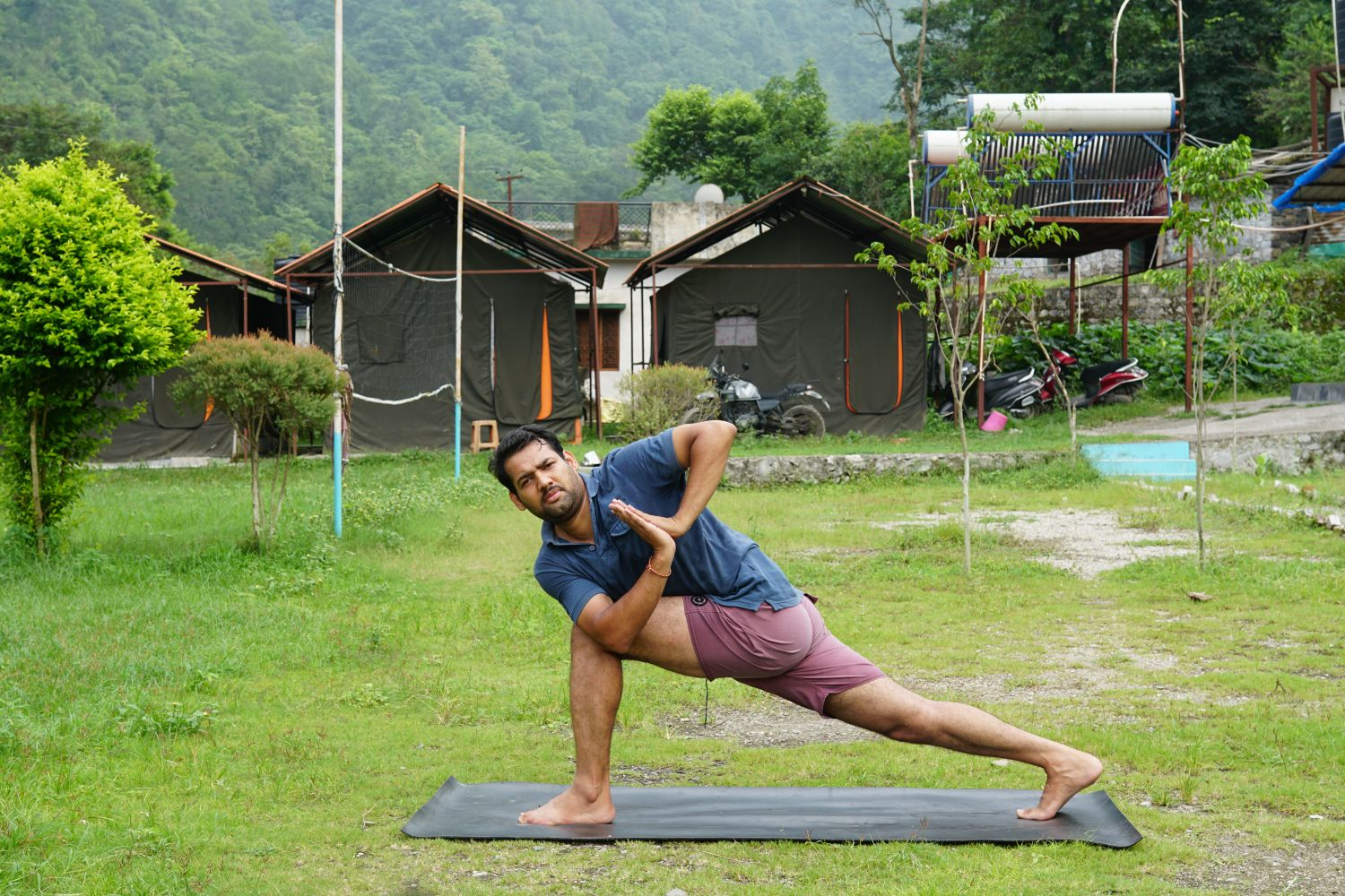 best yoga teacher in rishikesh india (8)