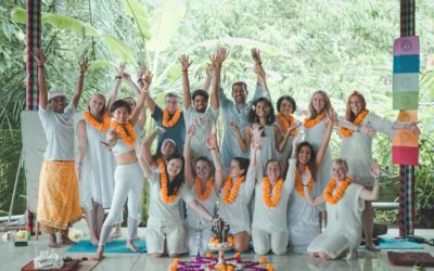 300 Hour Online Yoga Teacher Training Course