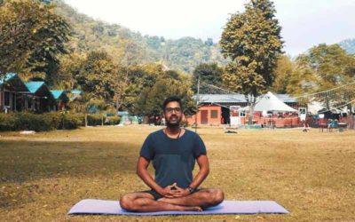 7 Days Online Yoga Anatomy Workshop (Beginner/Intermediate)