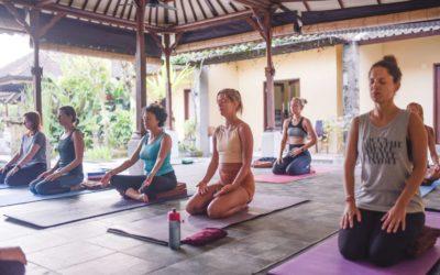 7 Days Online Meditation Workshop (Beginner/Intermediate)