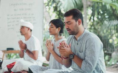 7 Days Online Meditation Workshop (Advanced)