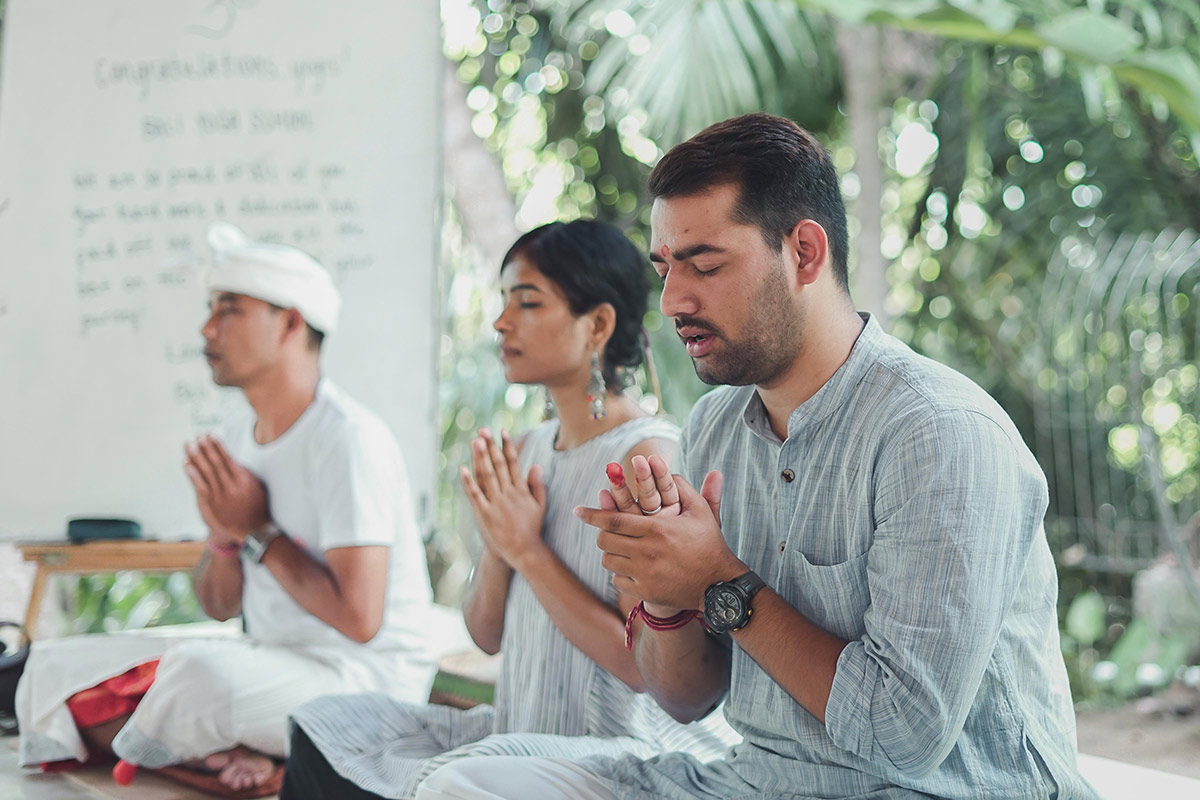 7 Days Online Meditation Workshop (Advanced)