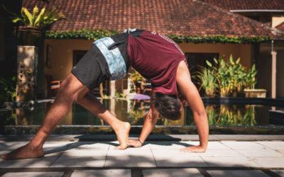 7 Days Online Ashtanga Yoga Workshop (Advanced)