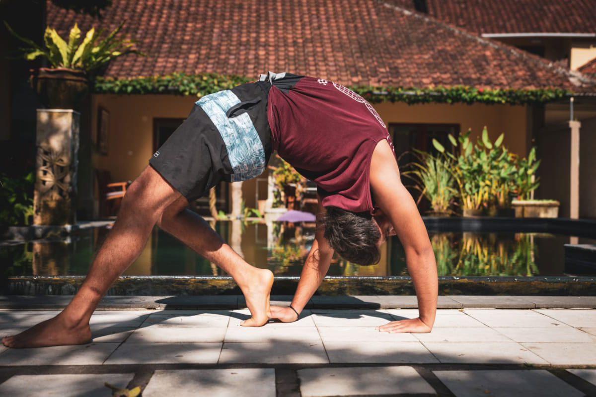 7 Days Online Ashtanga Yoga Workshop (Advanced)